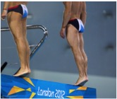 Tom Daley Bottom